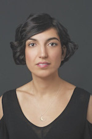 "A Talk and Reading by Elif Batuman, author of ""The Idiot"""