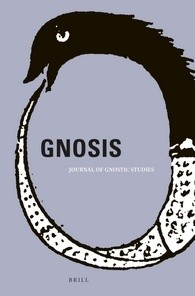 "April D. DeConick, 2019. ""The Sociology of Gnostic Spirituality."" Gnosis: Journal of Gnostic Studies 4.1-2"